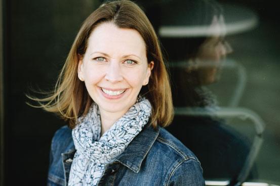 Laura Coen