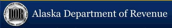 Alaska Department of Revenue