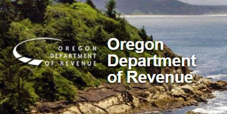 Oregon Department of Revenue